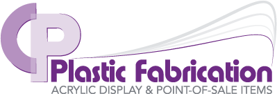 CP Plastic Fabrication | Acrylic Display and Point-Of-Sale-Items