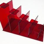 Red Custom Stand