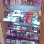 CD Display