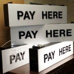 Pay Signs